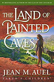 The Land of Painted Caves: A Novel…