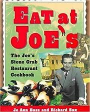 Eat at Joe's : the Joe's Stone crab…