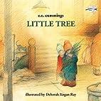 Little Tree by e. e. cummings