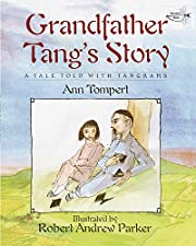 Grandfather Tang's Story (Dragonfly…