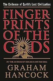 Fingerprints of the Gods por Graham Hancock