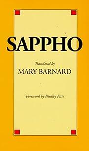 Sappho: A New Translation – tekijä: Mary…