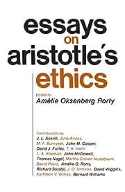 Essays on Aristotle's Ethics av Amie Rorty
