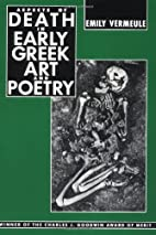 Aspects of Death in Early Greek Art and…