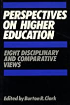 Perspectives on Higher Education: Eight…
