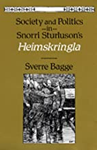 Society and Politics in Snorri…