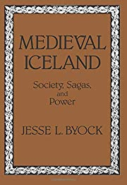 Medieval Iceland: Society, Sagas, and Power…