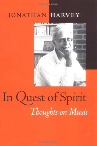 In Quest of Spirit