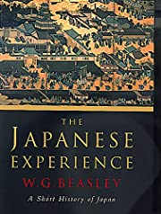 The Japanese Experience: A Short History of…