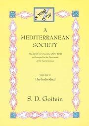 A Mediterranean Society: The Jewish…