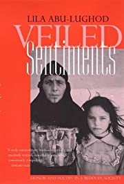 Veiled Sentiments: Honor and Poetry in a…