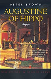 Augustine of Hippo: A Biography (New…