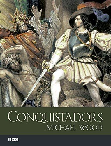 Conquistadors, Wood, Michæl; Wood, Michael