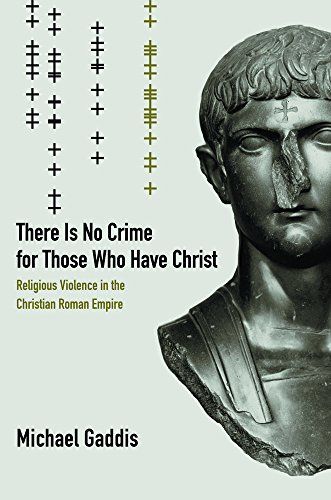 There Is No Crime for Those Who Have Christ, by Gaddis, M.