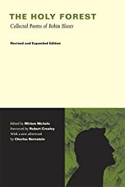 The Holy Forest: Collected Poems of Robin…