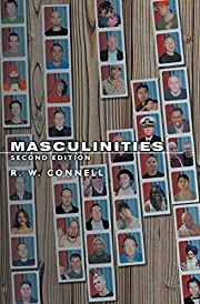 Masculinities af R. W. Connell