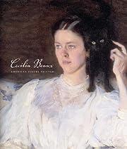 Cecilia Beaux: American Figure Painter por…