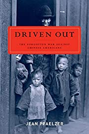 Driven Out: The Forgotten War against…