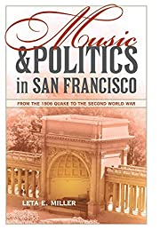 Music and Politics in San Francisco: From…