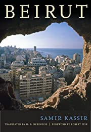 Beirut de Samir Kassir