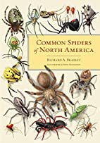 Common Spiders of North America by Richard…