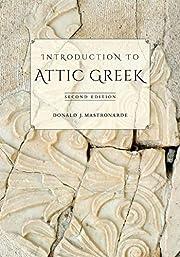 Introduction to Attic Greek de Donald J.…