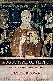 Augustine of Hippo: A Biography de Peter…
