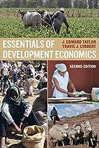 Essentials of Development Economics by J.…
