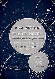 The Principia: The Authoritative Translation…