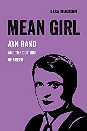 Mean Girl (American Studies Now: Critical…