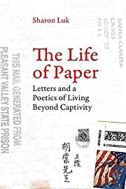 The Life of Paper: Letters and a Poetics of…