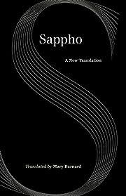 Sappho: A New Translation – tekijä:…