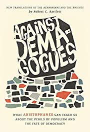 Against Demagogues: What Aristophanes Can…