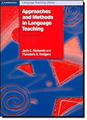Approaches and Methods in Language Teaching…