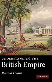 Understanding the British Empire –…