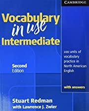 Vocabulary in Use Intermediate…