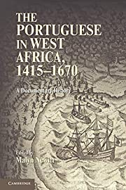 THE PORTUGUESE IN WEST AFRICA,…
