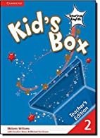 Kid's Box American English Level 2…