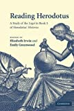 Reading Herodotus : a study of the logoi in Book 5 of Herodotus' Histories / edited by Elizabeth Irwin and Emily Greenwood