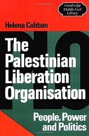 The Palestinian Liberation Organisation:…
