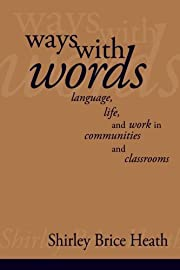 Ways with Words: Language, Life and Work in…