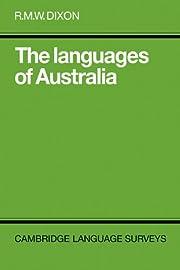 The Languages of Australia (Cambridge…