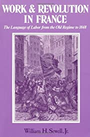 Work and Revolution in France: The Language…