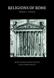 Religions of Rome: Volume 1: A History –…