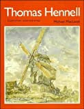 Thomas Hennell : countryman, artist, and writer / Michael MacLeod