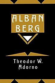 Alban Berg, master of the smallest link af…