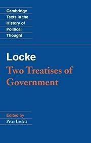 Locke : Two Treatises of Government di John…