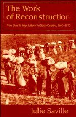 The Work of Reconstruction: From Slave to…