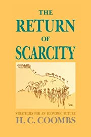 The return of scarcity : strategies for an…