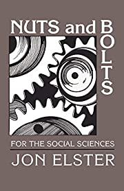 Nuts and Bolts for the Social Sciences av…
